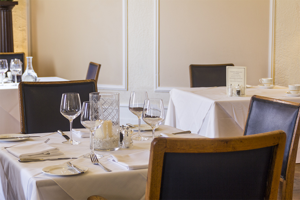 Corinthian Restaurant Nottingham Bookings Offers