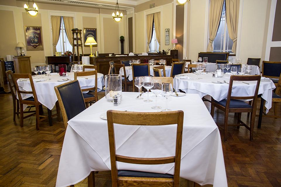 best date night restaurants nottingham