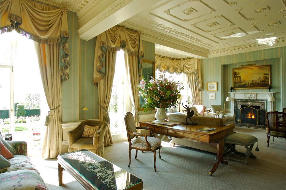 Hambleton Hall Restaurant View Menu Reviews Offers
