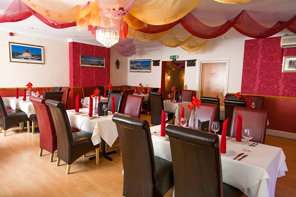 Himalayan Gurkha Restaurant Menus Reviews By Go Dine