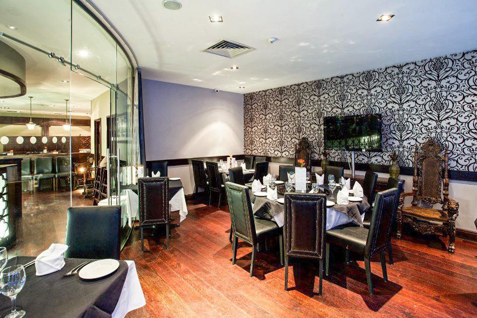 Indian Restaurant Leeds Aagrah