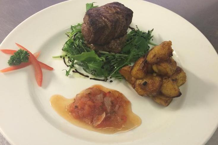 The boars head hotel restaurant sudbury menus reviews for Asian cuisine sudbury