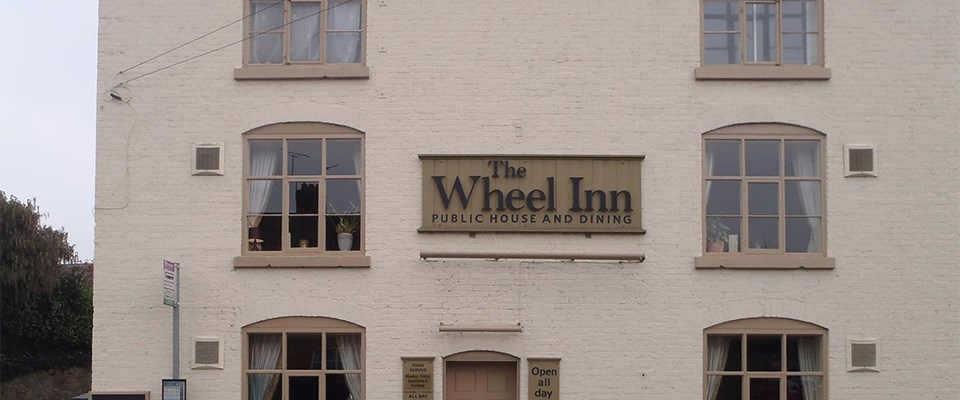 The Wheel Inn Photo