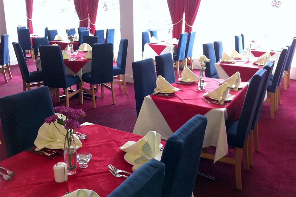 Indian Restaurant Asfordby