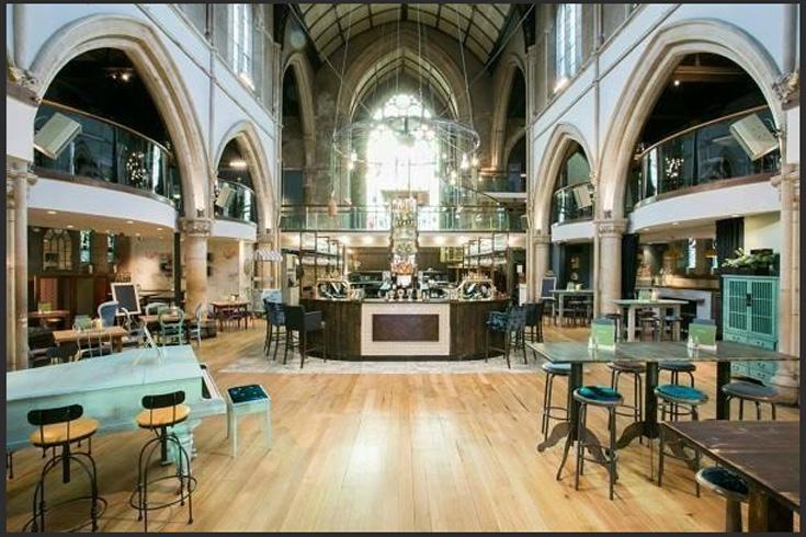 Best Italian Restaurants Nottingham