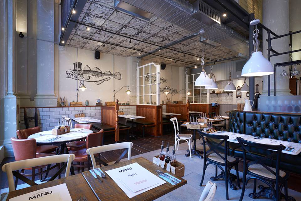 George S Great British Kitchen Review