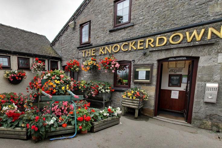 Knockerdown Inn and Restaurant
