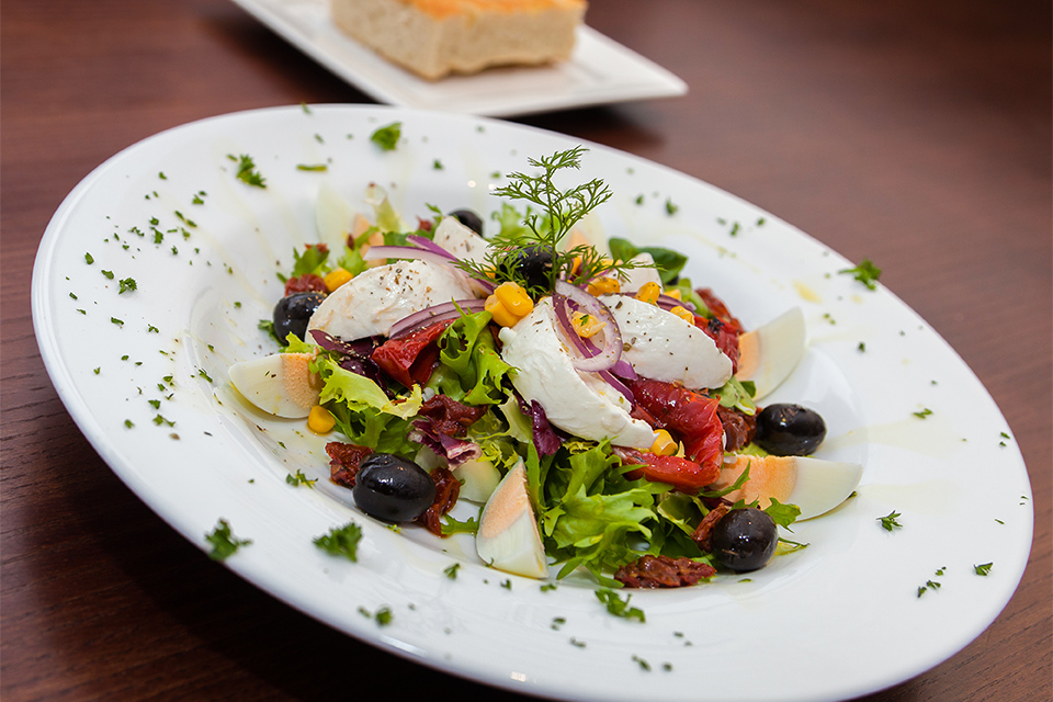 Amici Cafe Bistro Melton Mowbray Menus Reviews and Offers by