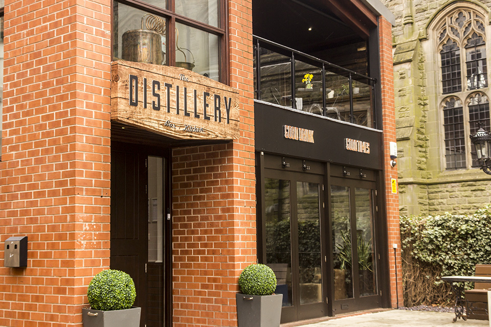 Japanese tea table - The Distillery Derby Menus Reviews And Offers By Go Dine