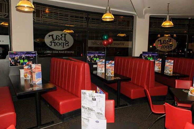 Bar Sport Derby Menus And Reviews By Go Dine