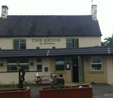 The Ketch Photo 1