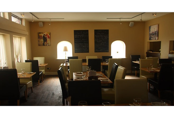 Table 8 in nottingham menus reviews and offers by go dine for Table 8 beeston