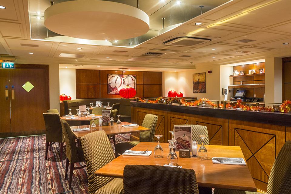 grosvenor casino nottingham menu