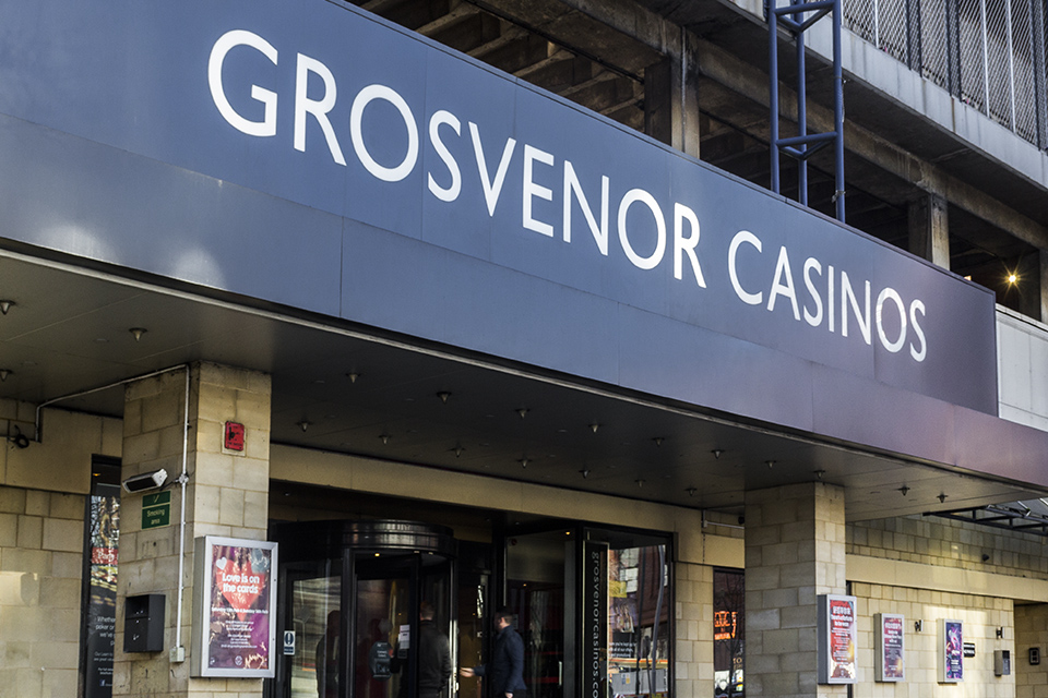 Casino Nottingham | Grosvenor Casino Nottingham