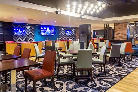 Casino Nottingham | Grosvenor Casino Nottingham