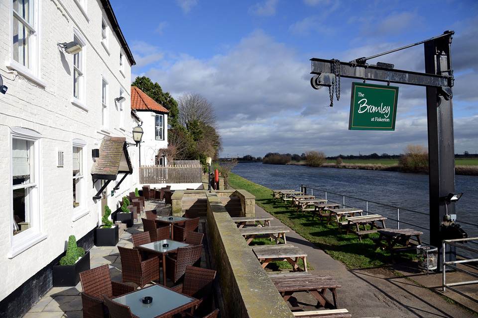 the bromley at fiskerton menus reviews and offers by go