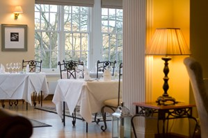 Orangery Restaurant at Losehill House Photo 2