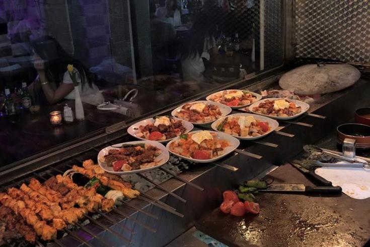 Chinese Restaurant Billing Northampton