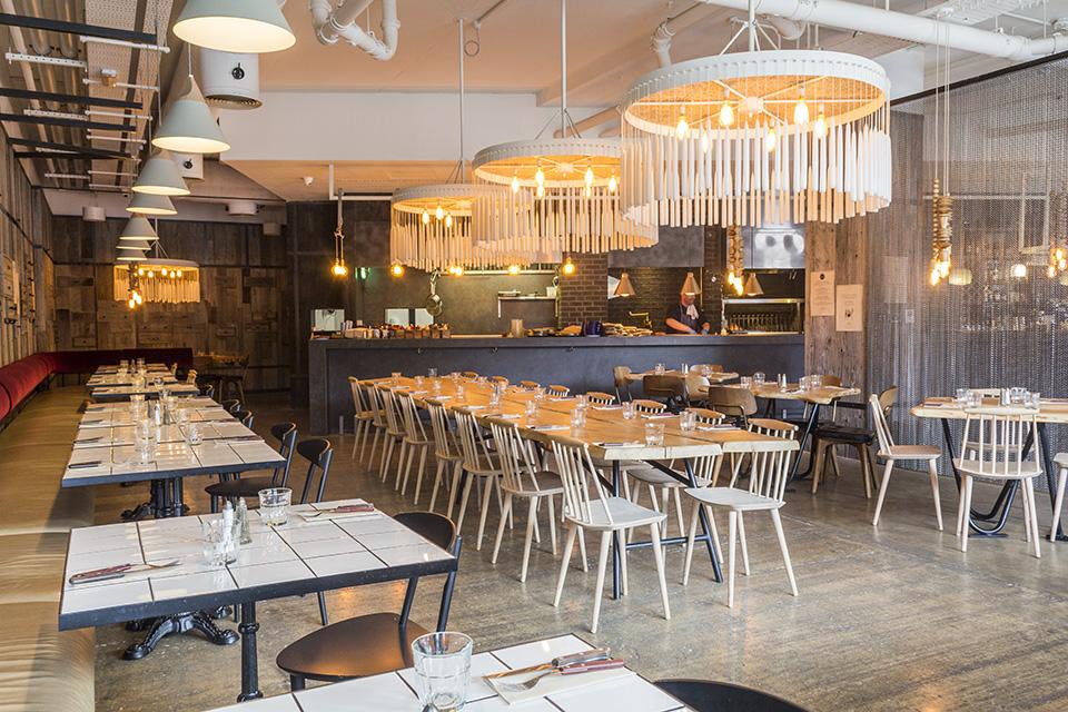 Oaks Restaurant Nottingham View Menu Reviews Offers