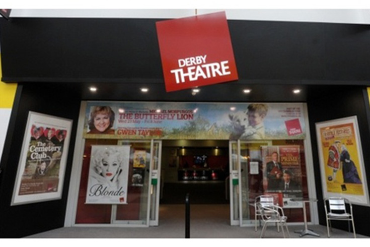 The Bistro Derby Theatre