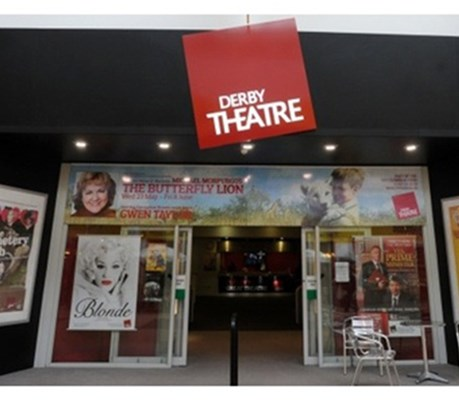 The Theatre Cafe Photo 1