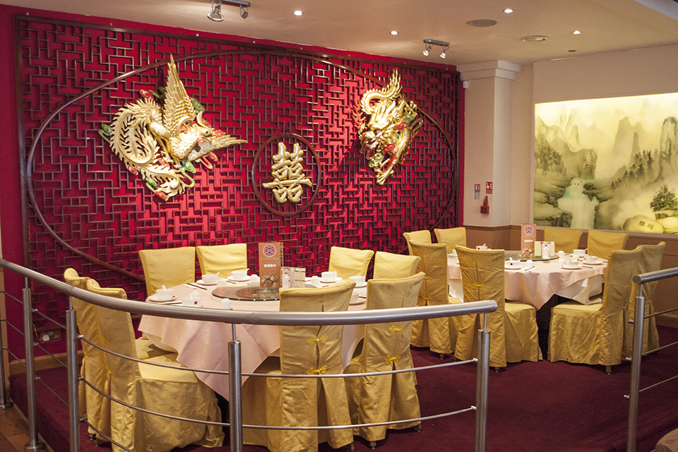 The Oriental Garden Northampton Menus Reviews And Offers By Go Dine
