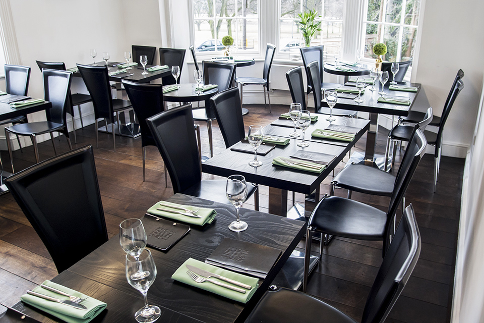 The Dining Room Northampton