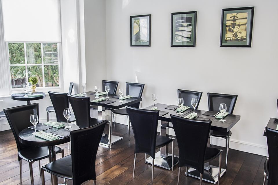 The Dining Room (Northampton)