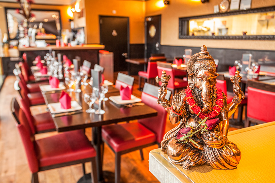 The Cumin Nottingham Bookings Offers Menus Photos Reviews And Information By Go Dine