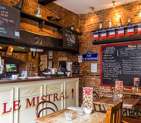 Le Mistral (Nottingham) Photo 1