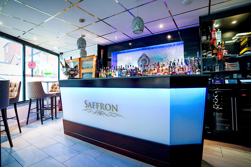 Saffron Northampton View Menu Reviews Offers Book Now