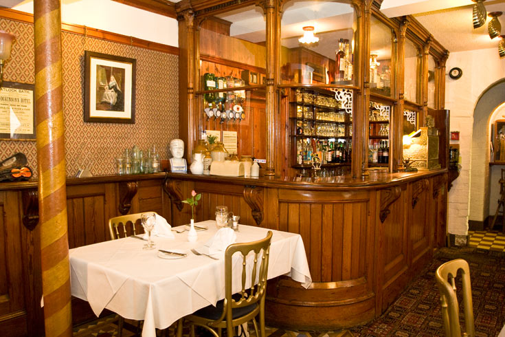 Matlock Bath Italian Restaurant
