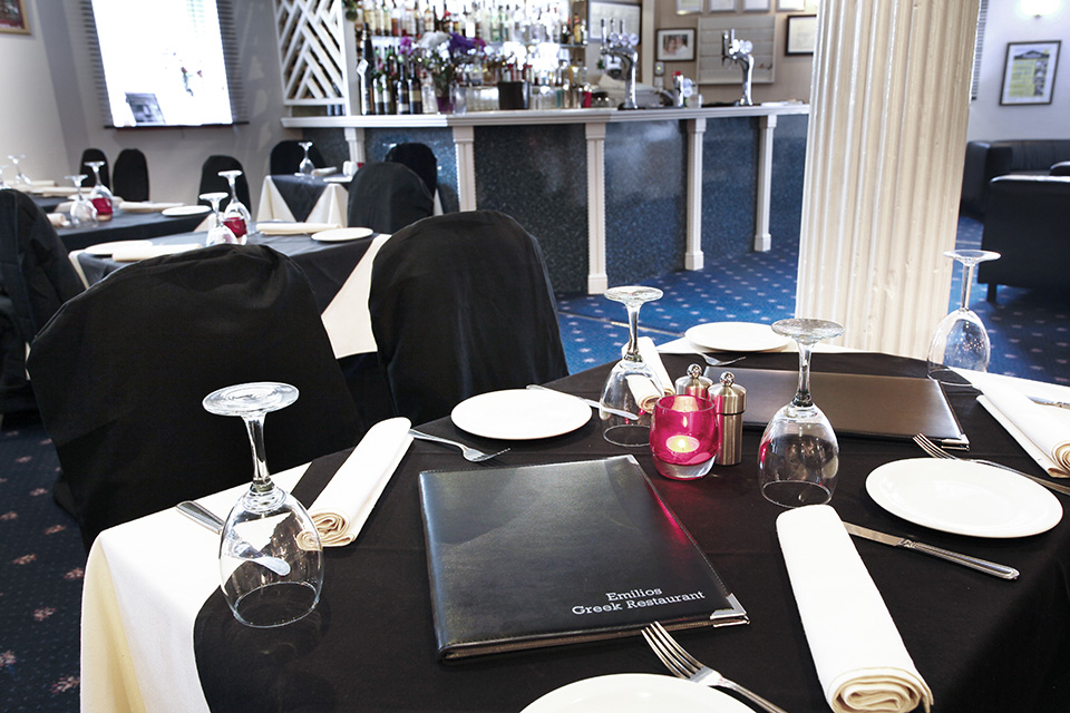 Emilios Arnold Menus Reviews And Offers By Go Dine