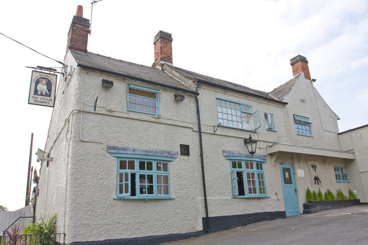 Narborough (Leicestershire) United Kingdom  city photo : The Steam Trumpet Thorton Reviews by Go dine