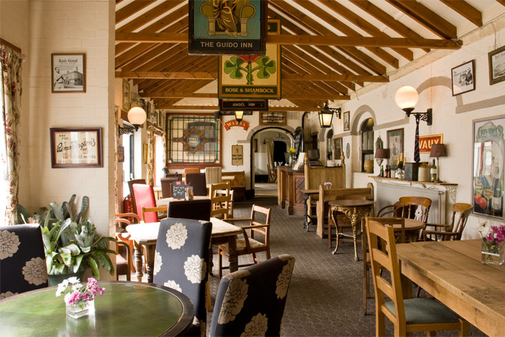 Thai Restaurant Leicester >> The Cow and Plough Oadby - Reviews by Go dine