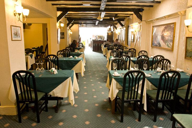 Pizzeria Venezia Rushden Reviews By Go Dine