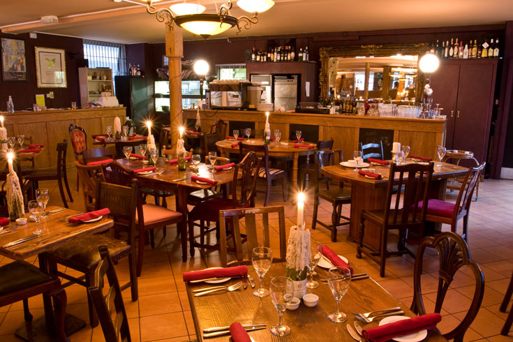 Kendell S Bistro Leeds View Menu Reviews Offers
