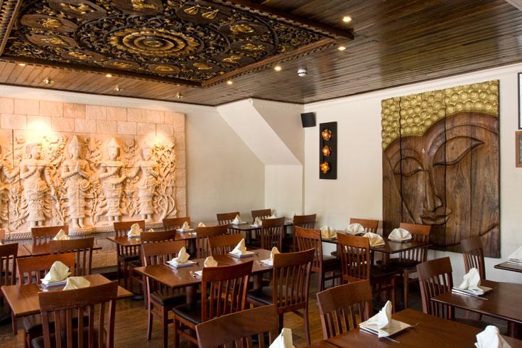 Sukhothai Headingley Menus Reviews And Offers By Go Dine