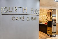 Harvey Nichols Fourth Floor Cafe Photo 4