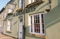 The Cross Keys Photo 3