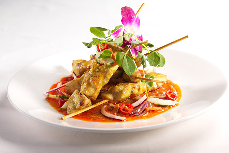 Chinese Food In Leeds Al