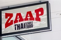 Zaap Thai Street Food (Nottingham) Photo 3
