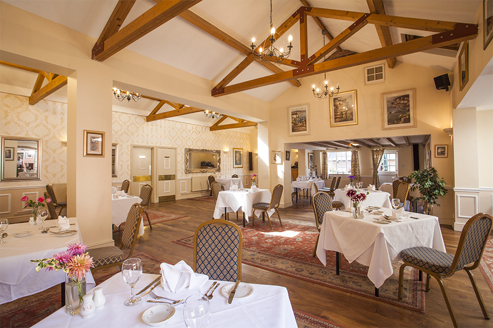 Country Cottage Hotel Restaurant Ruddington Go Dine