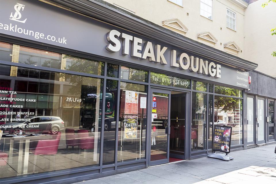 Indian Restaurant Nottingham