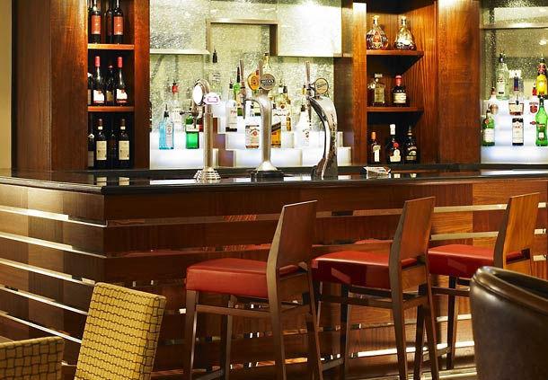 Marriott Hotel Northampton Restaurant Menu