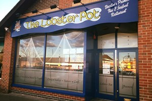 Lobster Pot (Beeston) Photo 5