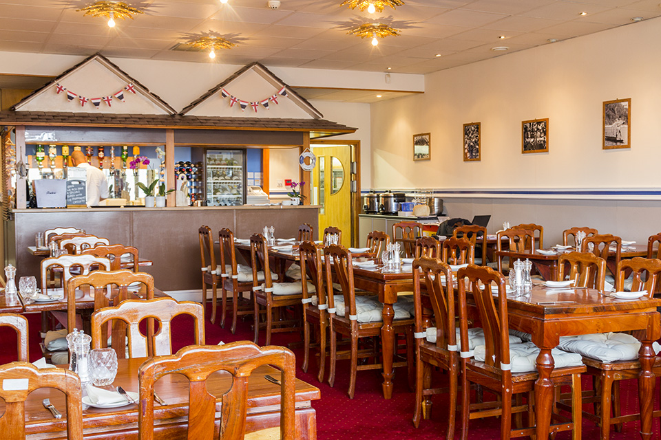 Lobster Pot Beeston Menus Reviews And Bookings By Go Dine