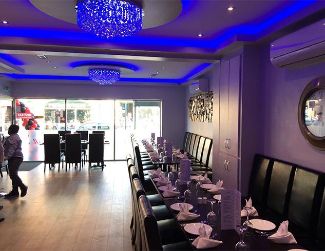 Ryans Indian Restaurant Loughborough