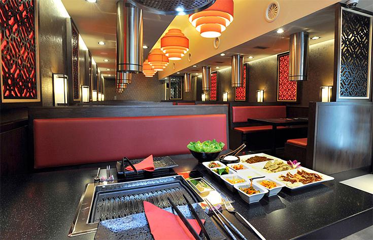 Indian Restaurant Leeds City Centre