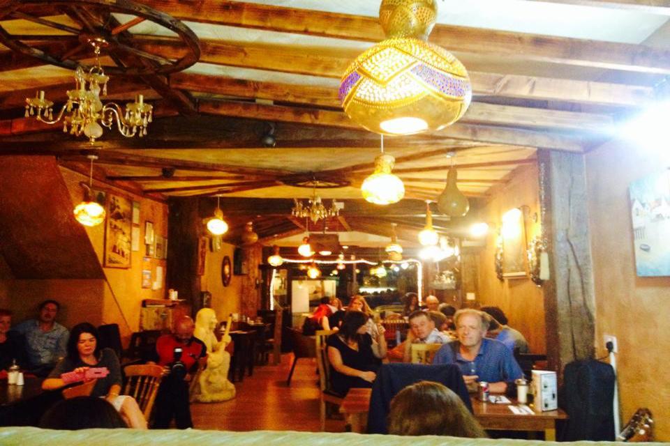 Thai Restaurant Narborough Road